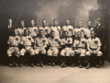 1908 Ohio Wesleyan baseball team