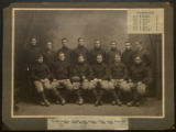 1907 Ohio Wesleyan football team