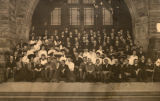Ohio Wesleyan Class of 1904 photograph